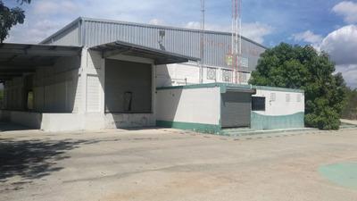Nave Industrial En Venta De 1000 M2 En Azua, Rep. Dom.id1545