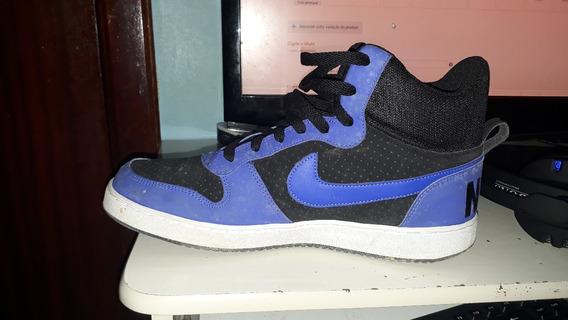 Tenis Nike Cano Alto N 42