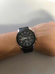 Relógio Michael Kors Masculino Usado