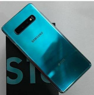 Compro Samsung S10 Plus, Note 10 Ou Note 10 Plus