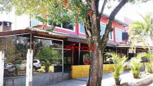Imagem 1 de 4 de Prédio Para Alugar, 433 M² Por R$ 16.000,00/mês - Penha - São Paulo/sp - Pr0020