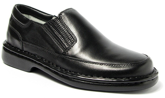 Sapato Social Antistress Alivio Esporão E S/ Dores Nos Pés