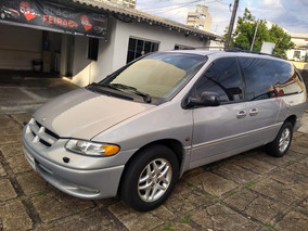 Chrysler Grand Caravan 3.8 Lx Awd 5p