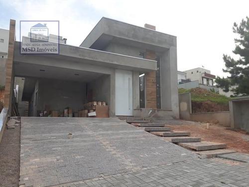 Casa A Venda No Bairro Cidade Parquelândia Em Mogi Das - 1750-1