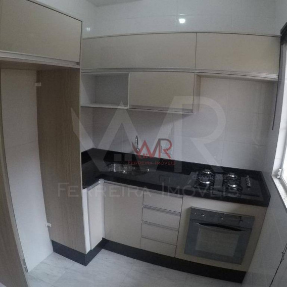 Apartamento Minha Casa Minha Vida - Pronto Para Morar Por R$ 149.000 - Vila Ré - São Paulo/sp - Ap0627