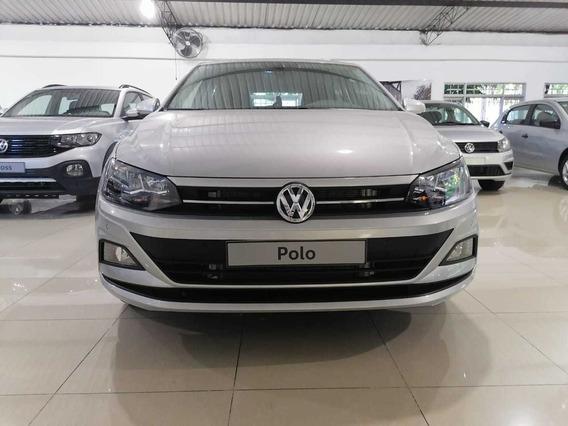 Volkswagen Polo Comfortline 1.600 Cc Automático