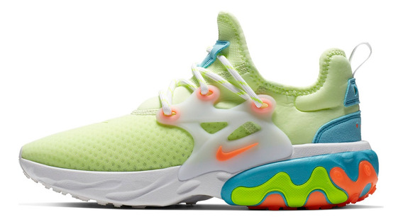 producto caliente nueva lanzamiento marcas reconocidas Nike Presto - Zapatillas en Mercado Libre Argentina