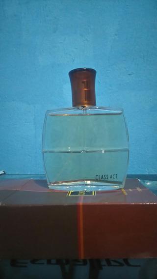 Perfume Colônia Class Act