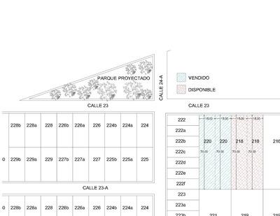Oportunidad: 2 Lotes Urbanizados En San Diego Cutz A Credito
