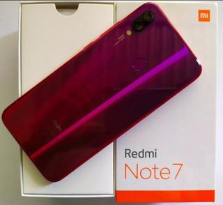 Xiaomi Redmi Note 8 Pro 64gb 6gb Ram Nfc Envíos Sin Cargo