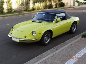 Puma Gts 1977 Impecável, Imbátivel