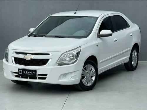 Imagem 1 de 9 de Chevrolet Cobalt 1.8 Ltz Aut