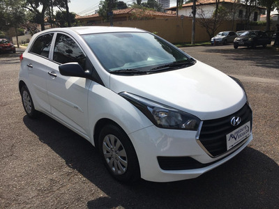 Hyundai Hb20 Confort Plus 1.0 Flex Com 9,000 Km 2018