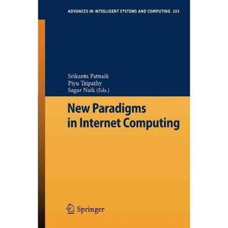 Nuevos Paradigmas En Internet Informática