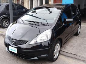 Honda Fit 1.4 Lx-l Mt 100cv L09
