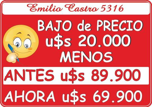 Imagen 1 de 19 de El Patrón De La Vereda ..ph Tipo Casita Pb Frente 100% Indep