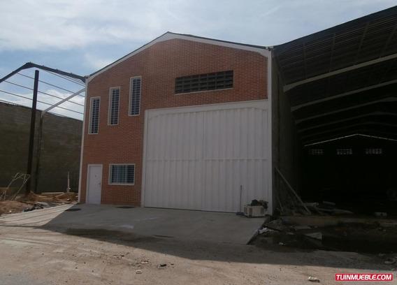 2 Galpónes Venta De 480 M² C/u Intercomunal Turmero Maracay
