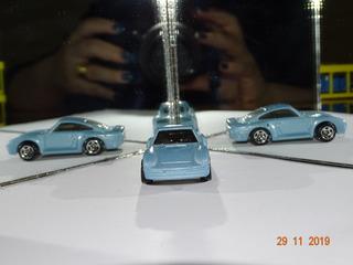 Hot Wheels Porsche B165