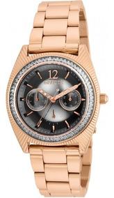 Relógio Feminino Invicta Wildflower Lady Modelo 23463