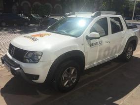 Renault Duster Oroch Dynamique 1.6 100% Financiado Ns