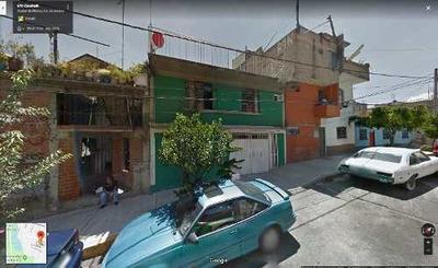 Venta De Casa Canahutli 570 Coyoacan Remate Bancario