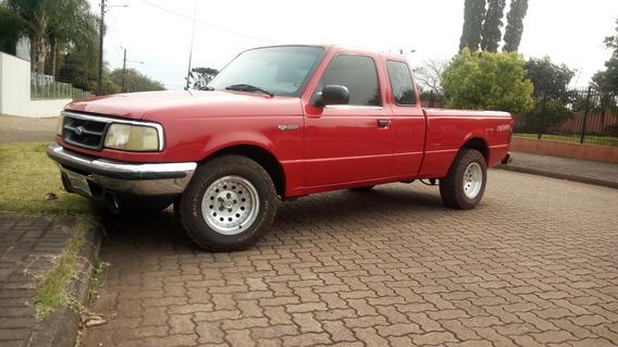 Ranger Stx 1997