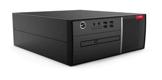Pc Lenovo Slim V530s I3 8100 8gb 1tb Oficina Hogar Diseño