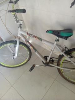 Quero Vender Minha Bike
