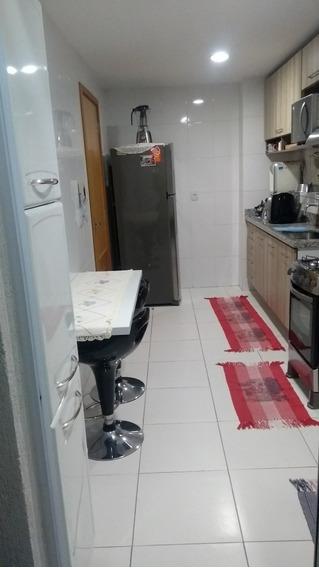 Apartamento - 2 Quartos - 72,11 M²
