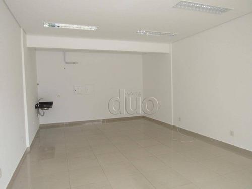 Imagem 1 de 8 de Sala Para Alugar, 37 M² Por R$ 1.850,00/mês - Centro - Piracicaba/sp - Sa0319