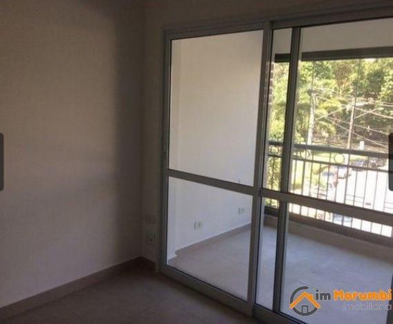 13780 - Apartamento 1 Dorm, Morumbi - São Paulo/sp - 13780