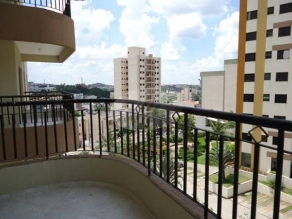 Apartamento À Venda Em Vila Olivo - Ap183576