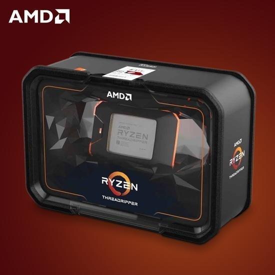Processador Amd Tr4 Ryzen Threadripper 2990wx 4.2ghz/80mb