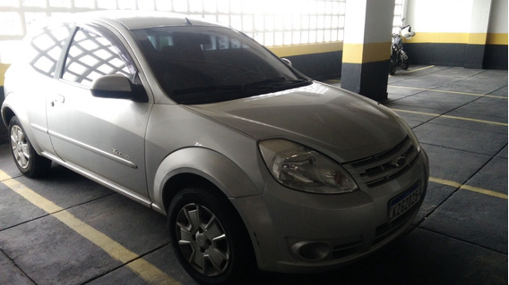 Ford Ka Tecno 1.0 Flex