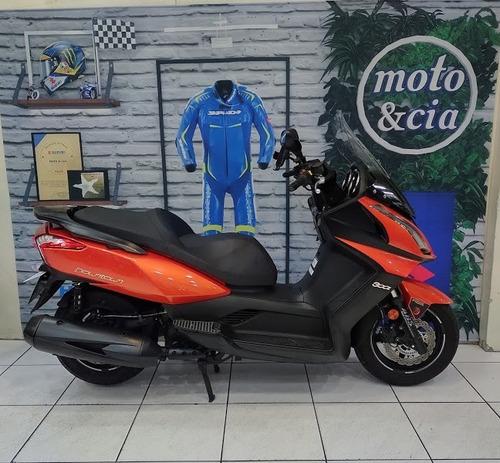 Kymco Downtown 300i 2020 - Moto & Cia