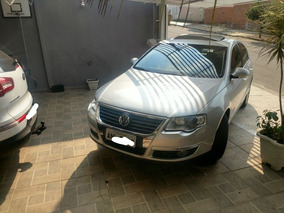 Volkswagen Passat 2.0 Fsi Comfortline 4p C/ Teto Solar