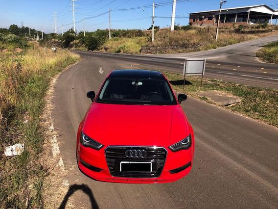 Audi A3 1.8 Tfsi Sedan Ambittion
