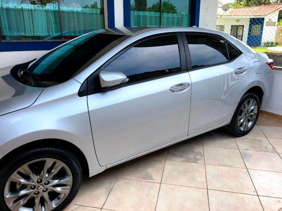 Toyota Corolla Xei 2.0 Unico Dono Novissimo