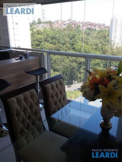 Apartamento - Morumbi - Sp - 585700