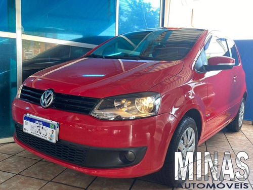 Volkswagen Fox 1.0 Mi 8v Flex 2p Manual