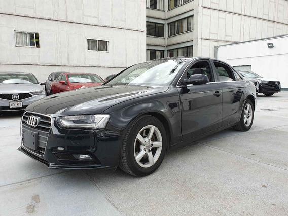 Audi A4 2013 A4 Sport 2.0t