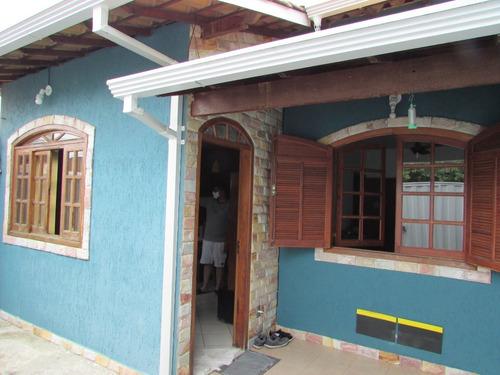 Excelente Casa Geminada Com Entrada Individual - 2 Quartos,