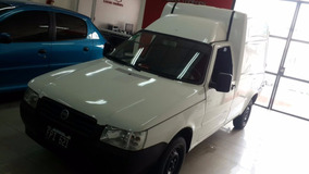 Fiat Fiorino 1.3 Fire Base 2006 Autos Exclusivos