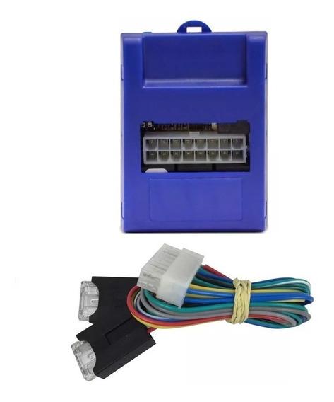 Módulo Centralina Vidro Elétrico Sensorizado 4 Portas