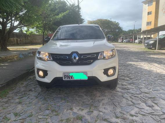 Renault Kwid 2019 1.0 12v Intense Sce 5p