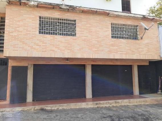 Mn Local Comercial En Alquiler En Baruta Mls #20-11517