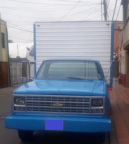 Chevrolet 3 Toneladas Con Trabajo O Sin Trabajo