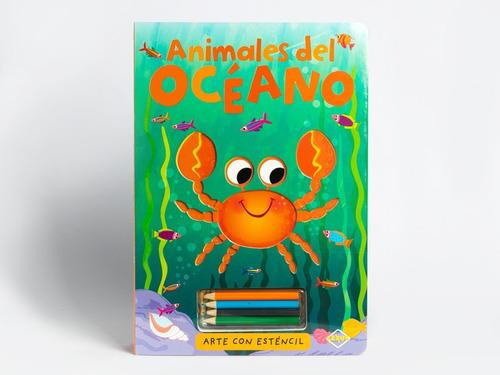 Imagen 1 de 2 de Animales Del Oceano