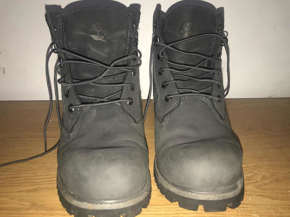 Borcegos Timberland Impecables