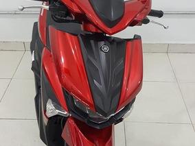 Yamaha Neo 125 2017/17
